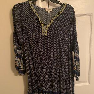 Umgee boutique dress size small